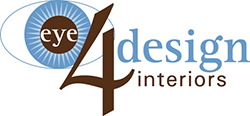 Eye 4 Design Interiors | Home Stagers | Cincinnati Logo